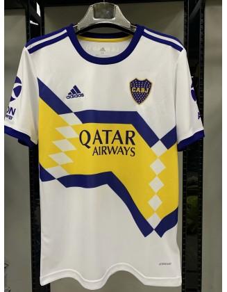 Boca Juniors Away football shirt 2020/2021