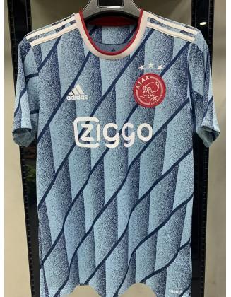 Ajax Away Jersey 2020/2021