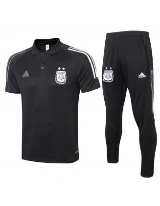 Polo + Pants Argentina 2021