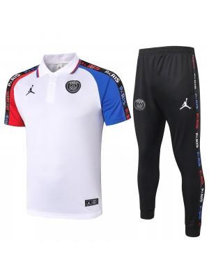 Polo+Pantalons Jordan X PSG 2020/2021