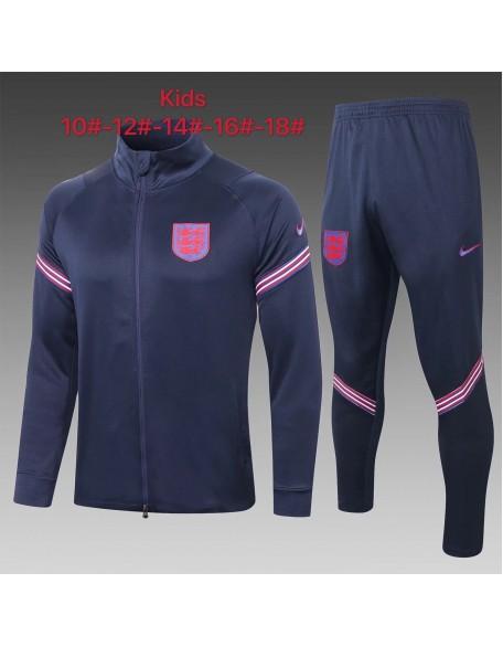 Jacket + Pants England 2020/2021 Kids