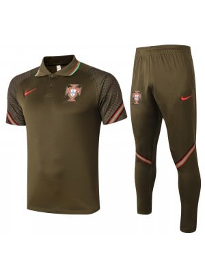Polo + Pantalon Portugal 2021