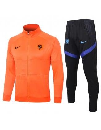 Jacket + Pants Netherlands 2021