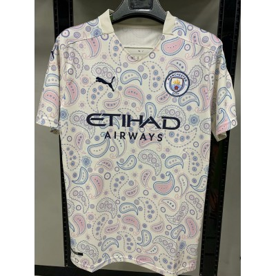 Maillot Manchester City Exterieur 2020/2021