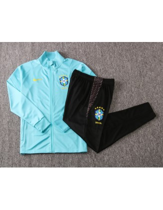 Jacket + Pants Brazil 2021