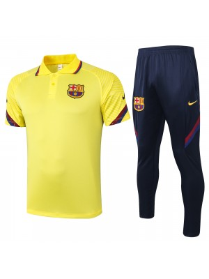 Polo + Pantalons FC Barcelona 2020/2021