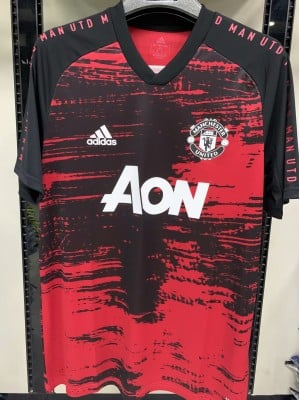 Maillot Manchester United 2020/2021