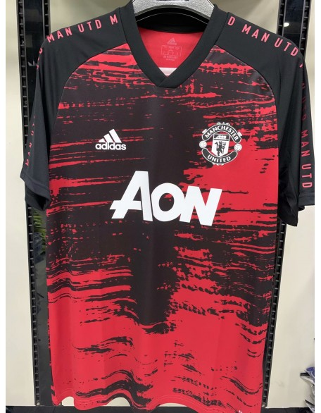 Manchester United Jersey 2020/2021