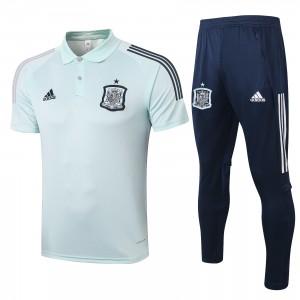 Polo + Pantalon Espagne 2021