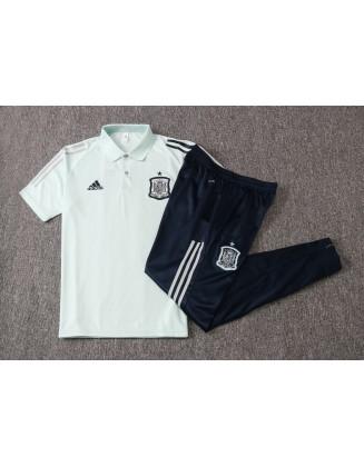 Polo + Pants Spain 2021