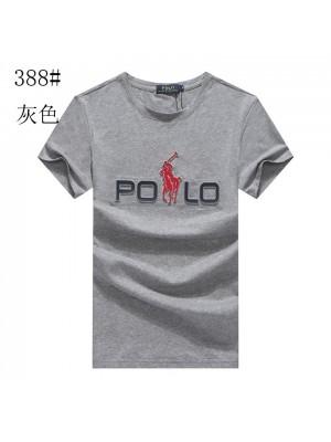 Ralph Lauren T-Shirts  - 009