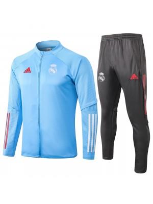 Veste + Pantalon Real Madrid 2020/2021