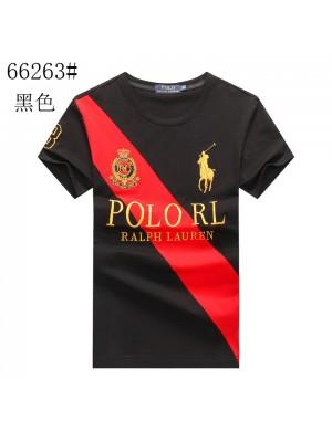 Ralph Lauren T-Shirts  - 005