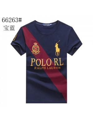 Ralph Lauren T-Shirts  - 006