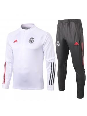 Survêtement Real Madrid 2020/2021