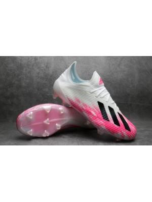 Adidas X 19.1 FG - 017
