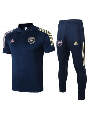 Polo + Pantalon Arsenal 2020/21