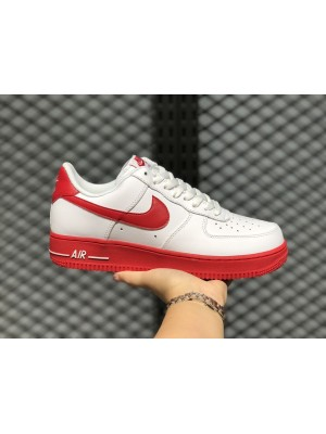 "Air Force 1 Low ""University Red"""