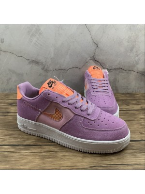 "Nike Air Force 1 Low ""Violet Star"""