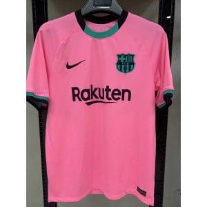 Maillot FC Barcelona Third 2020/2021