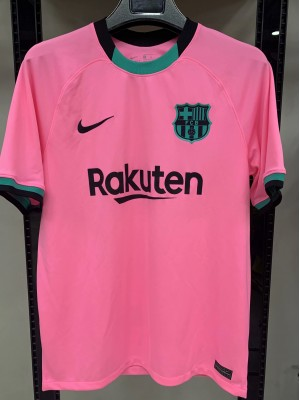Maillot FC Barcelona Third 2020/2021