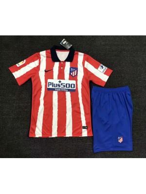 Maillot Atlético de Madrid Domicile 2020/2021 Enfant