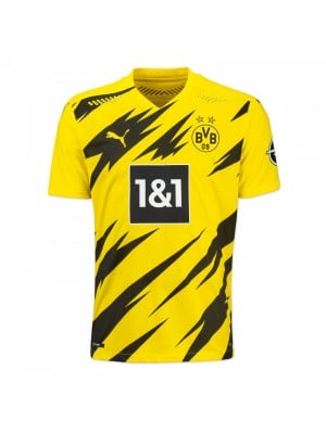 Maillot Borussia Dortmund Domicile 2020/2021