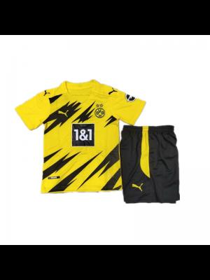 Maillot Borussia Dortmund Domicile 20/21 Enfant