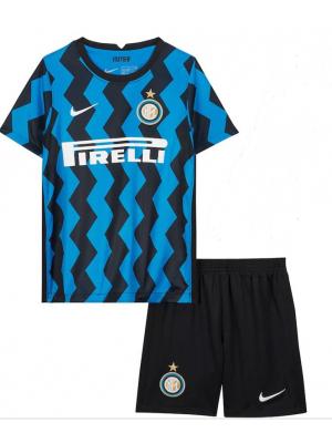 Maillot Inter Milan Domicile 2020/2021 - Enfant