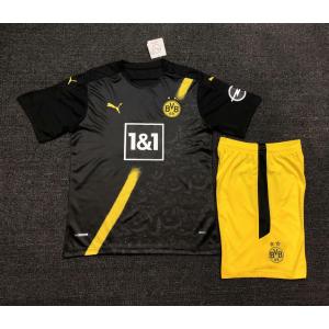 Maillot Borussia Dortmund Exterieur 20/21 Enfant