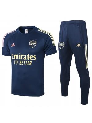 Maillots + Pantalons Arsenal 2020/2021