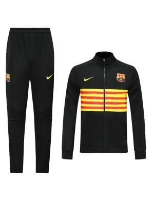 Veste + Pantalon FC Barcelone 2019-2020