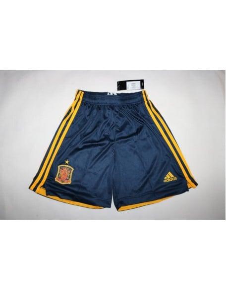 Spain Shorts Home 2019/20