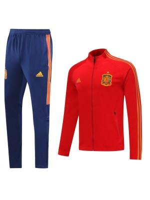 Chaqueta + Pantalones España 2020