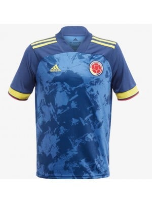 Camiseta del Colombia 1a Eq 2020