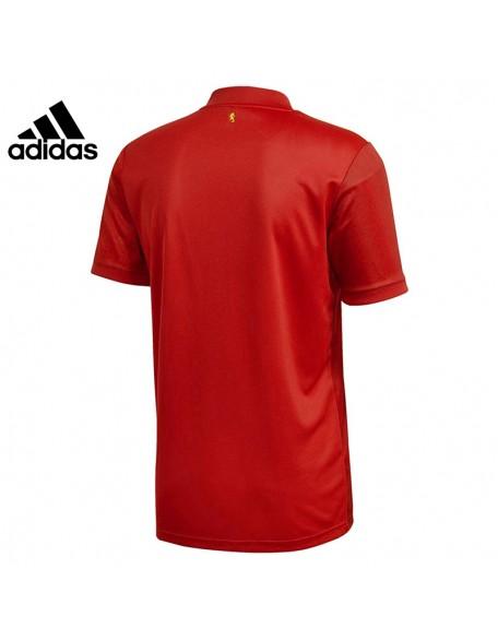 Spain Home Jerseys 2020