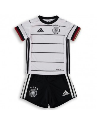 Germany Home Jerseys 2020 Kids