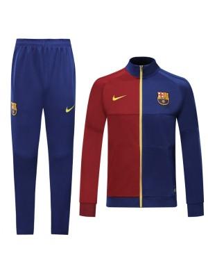 Chaqueta + Pantalon FC Barcelona 2019-2020