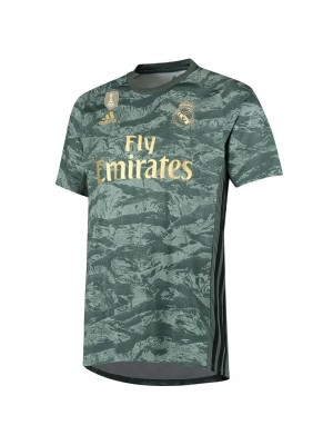 Camiseta de portero del Real Madrid 2019/2020