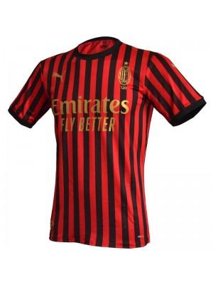 Camiseta AC Milan 2019/2020