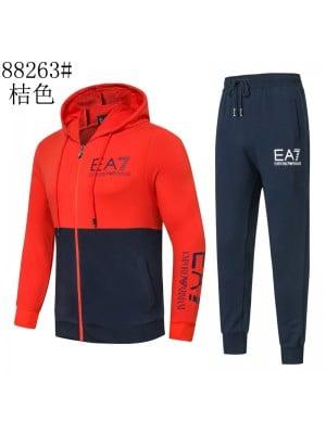 EA7 Tracksuit - 001