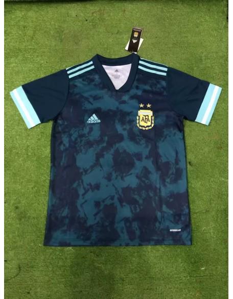 Argentina Away Shirts 2020