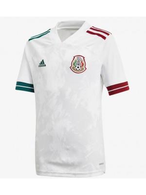 Maillot Mexicaine Exterieur 2020