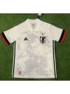 Camiseta De Japón 2a Equipacion 2020