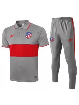 Polo + Pantalon Atlético de Madrid 2019-2020