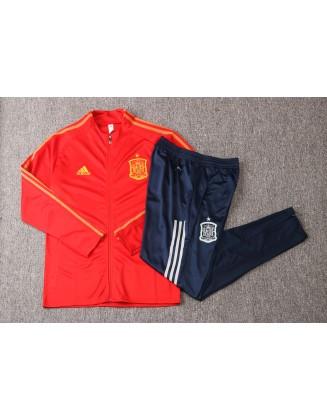 Jacket + Pants Spain 2020