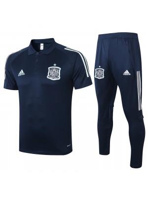 Polo + Pantalon Espagne 2020