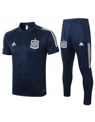 Polo + Pants Spain 2020