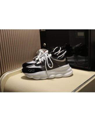 Ver sace shoes  - 011