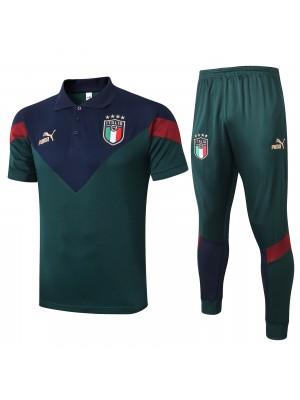Polo + Pantalon Italie 2020